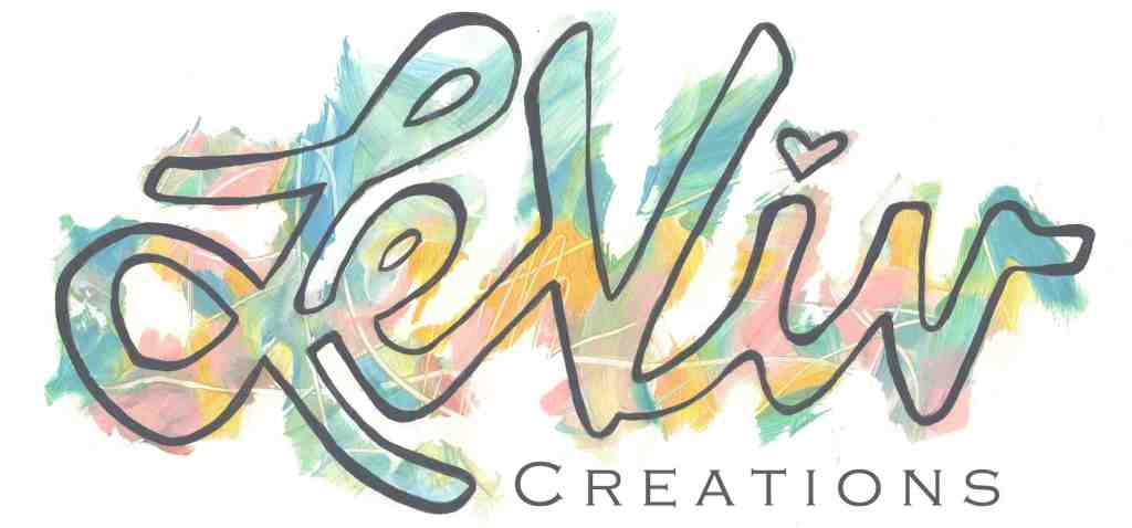 Leviv Creations website redo